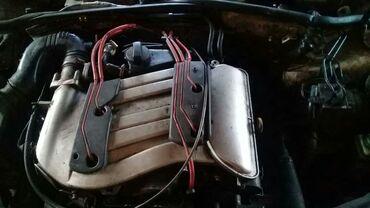 Продаю двигатель рабочий на пассат б5 объем 2.3 прошу 15000сом г Токмо
