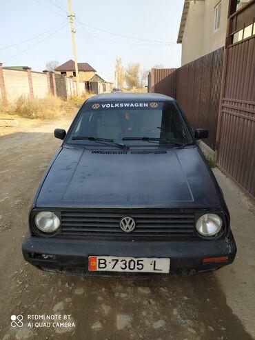 Volkswagen Golf R 1.8 л. 1989
