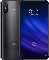 xiaomi-mi-5-pro в Азербайджан: Новый Xiaomi Mi 8 Pro 128 ГБ Черный