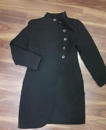 Продаю Деми пальто Турция, ткань очень хорошего качества, размер 44