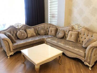 Kunc divan 2,8-2,2 m. bir nece ay istifade olunub