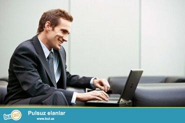 Bakı şəhərində Montajçı işi tələb olunur. Tv kanalda gözlənilir.