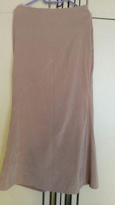 Zenska suknja br. 40,polovna i jako malo - Petrovac na Mlavi