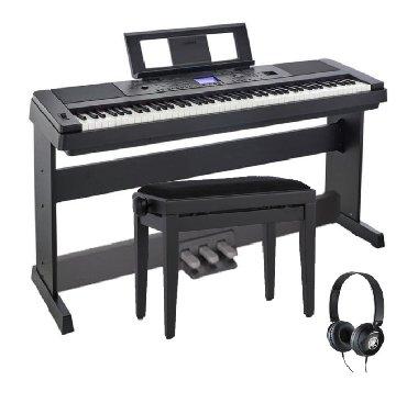 Elektron pianino - Azərbaycan: Elektro Pianino - Müxtəllif markalar, rəng və modellər!Hörmətli