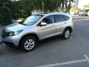 honda cr v бишкек в Кыргызстан: Honda CR-V 2.4 л. 2012 | 92000 км