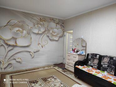 сдаю дом токмок в Кыргызстан: 105 серия, 1 комната, 35 кв. м Бронированные двери