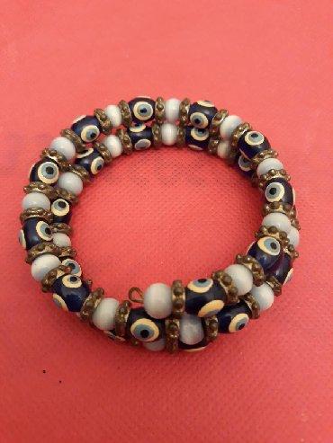 женские браслеты пандора в Азербайджан: Браслет. Стекло .Металл