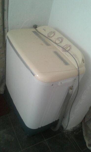 Полуавтоматическая Стиральная Машина Avest 7 кг