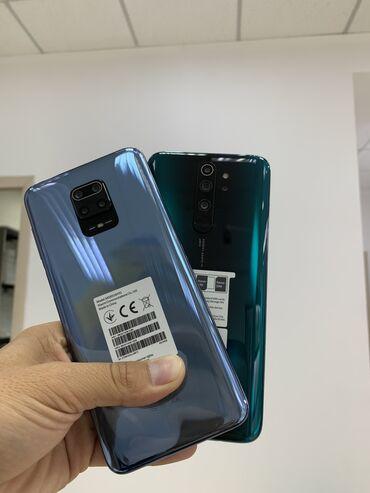 detskij velosiped hot rod в Кыргызстан: Б/у Xiaomi Redmi Note 8 Pro 64 ГБ Синий