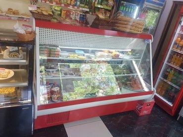 Витринные холодильники в Лебединовка - фото 8