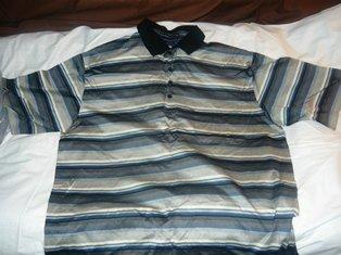 Новые брюки, футболки и рубашка фирмы в Бишкек