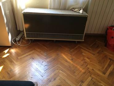 Ostali kućni aparati | Nova Pazova: Velika TA pec u odlicnom stanju 110eur