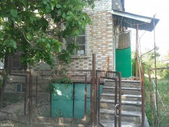 Дача за Кантом,4 комнаты,камин,гараж,3 в Кант