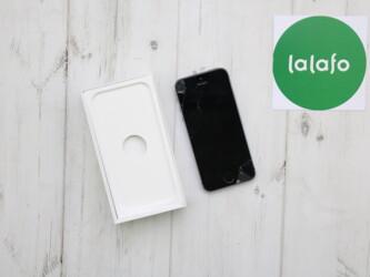 Электроника - Украина: Мобильный телефон Iphone 5 S    Нюансы: в двух местах разбит экран  Со