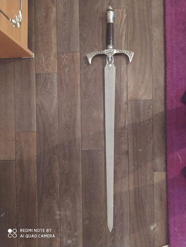 Коллекционные ножи - Кыргызстан: Продается сувенирный меч