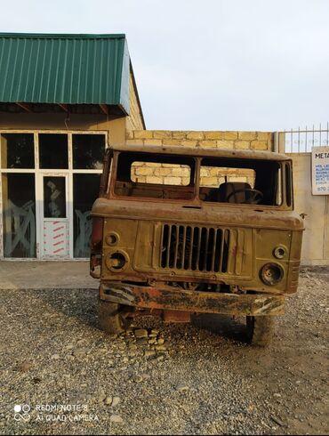 xacmaz - Azərbaycan: Xacmaz rayonu Qusarcay kendin de Tecili olaraq GAZ 66Masin Satilir