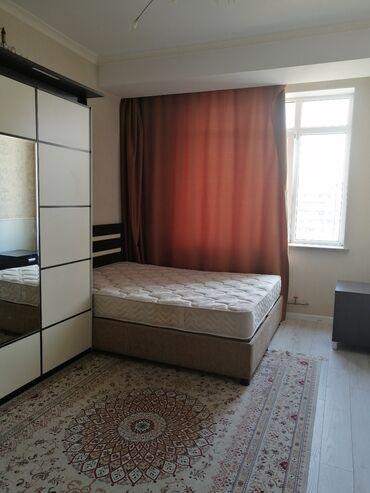 квартира подселением in Кыргызстан | ОТДЕЛОЧНЫЕ РАБОТЫ: 2 комнаты, 100 кв. м, С мебелью полностью