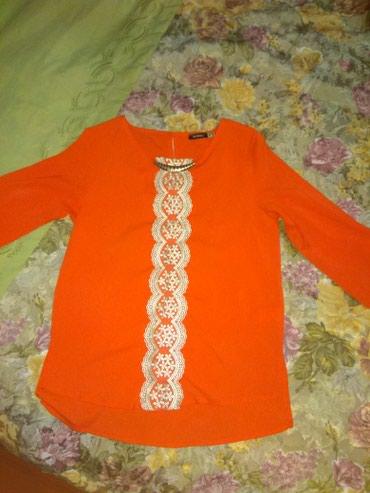 фирменная кофточка в Кыргызстан: Кофточка Jovenna фирменная 36-38 размер. одевала всего один раз покупа