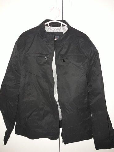Муж. фирменная куртка,размер м,цвет в Бишкек