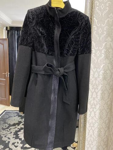 кофе с черным тмином для похудения in Кыргызстан | ВИТАМИНЫ И БАД: Продаю кашемировое пальто с каракулем