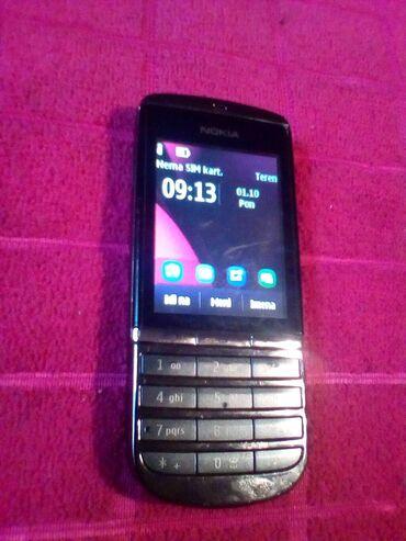 Nokia asha 210 - Srbija: Nokia asha,300,radi na svim mrezamaekran radi i na tac i na