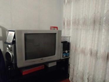 - Azərbaycan: Televizor satilir