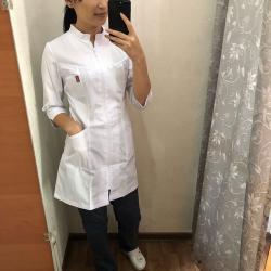 секонд хенд мужские одежды купить в Кыргызстан: Униформа медицинская,Медицинская одежда