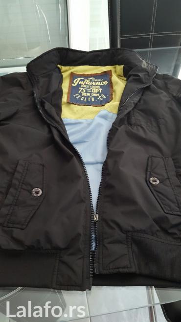 Exterra jakna obucena par puta, vel xxl - Loznica