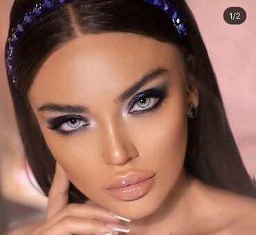 Kosmetika Bakıda: LinzA