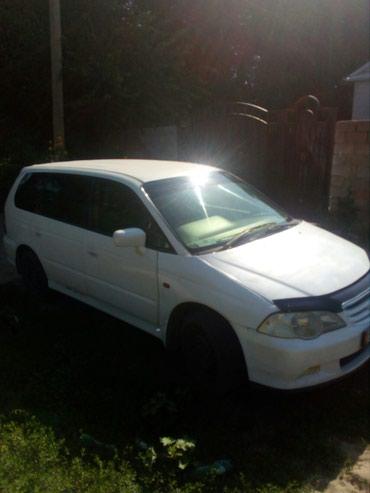 Honda Odyssey 2000 в Кемин