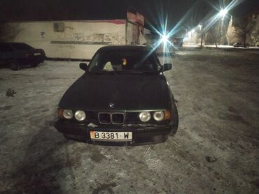 bmw 2800 в Кыргызстан: BMW 525 2.5 л. 1988