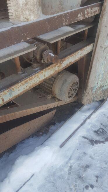 Инструменты - Кыргызстан: Циркулярка + фуганок торг уместен