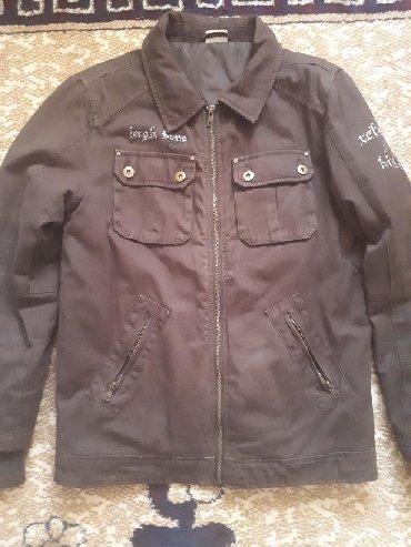 Jakna din - Srbija: Zenska jakna. Polovna. Cena 600 din