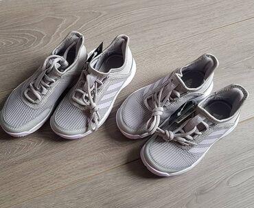 Adidas детские кроссовки, 28 размер