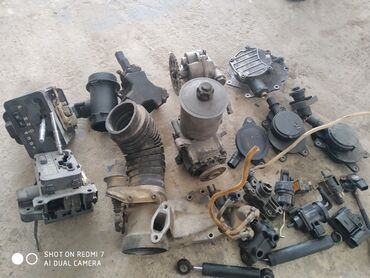 zapchasti na mersedes vito в Азербайджан: Dizel benzin mercedec zapcastlar