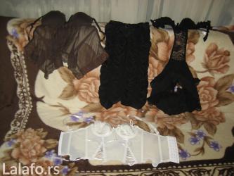 Kupujem zensku odecu i tehnicku robu - Belgrade