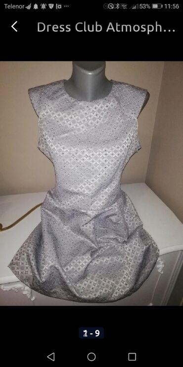 Nova haljina izuzetno kvalitetna ATMOSPHERES PREDIVAN MODEL SAVRŠENO