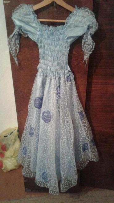 Платье праздничное, новогоднее, в Бишкек