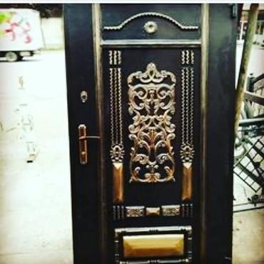 двери в Азербайджан: Сейфовые двери 1kv 285 azn