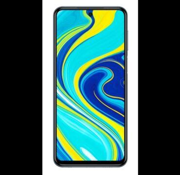 bakcell smartfon - Azərbaycan: Yeni Xiaomi Redmi Note 9S 128 GB boz