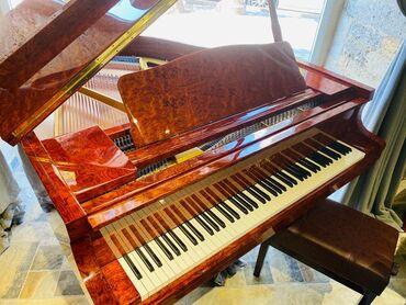 musiqi - Azərbaycan: Royal ve Pianolar.Royal Musiqi Aletleri salonu sizlere genish