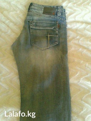 Продаю мужские джинсы(новые), ни разу в Кант