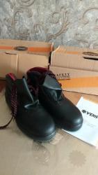винтажные мужские ботинки в Азербайджан: Мужские ботинки 42