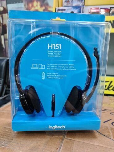 2694 объявлений: Наушники для call центров Logitech H151 Цена - 2700 сомОткрытая