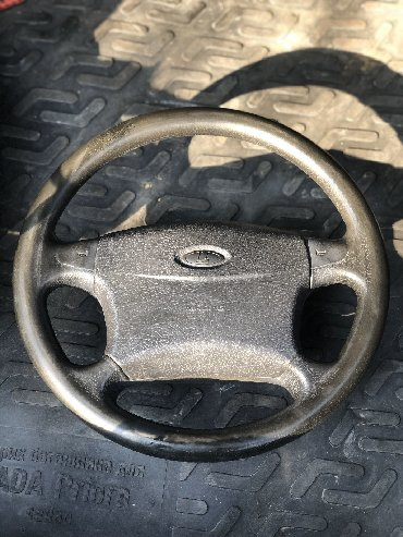 приора в Кыргызстан: Продаю руль от приоры (Лада)