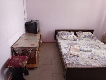 стол стулья для зала in Кыргызстан | КОМПЛЕКТЫ СТОЛОВ И СТУЛЬЕВ: 15 кв. м, С мебелью