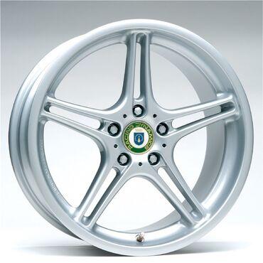 Продам диски для BMW E39-E34 E60 E38 E65. Racing dynamics на зимней