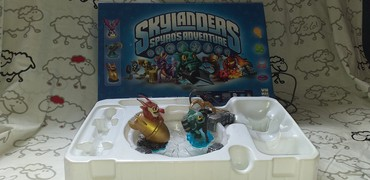 Skylanders spyros adventure - Belgrade