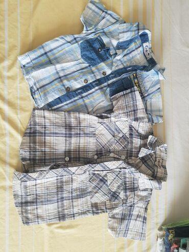 Majice velicina 4