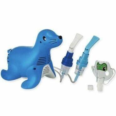 Medicinski proizvodi - Srbija: SAMI inhalator za decu-OPIS;●Pogodan za profesionalnu i kućnu